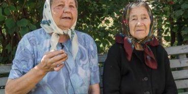 Відео. Спогади Марії Ясінської про життя у Ковалівці