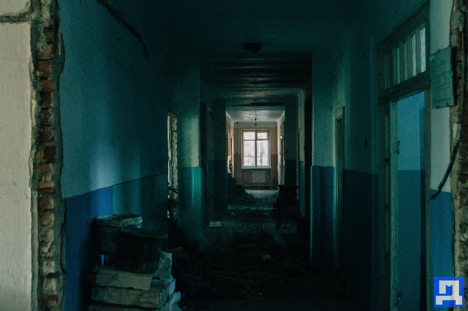 Наче кадри з фільмів жаху: як виглядають закинуті будівлі Коломиї (фоторепортаж)