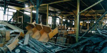 ФОТО. Напіврозвалені та занедбані: будинки-примари Коломиї