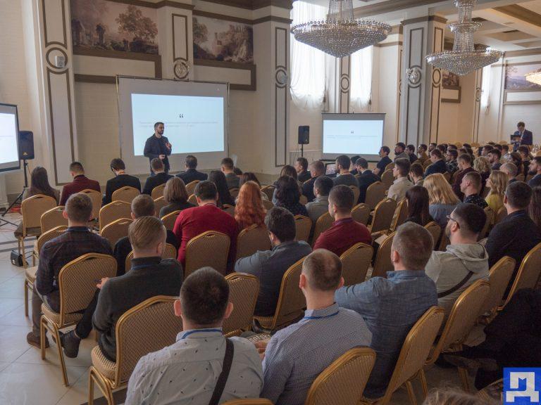 """Форум """"Тренди локального бізнесу"""" і його 120 підприємців-учасників. ФОТО+ВІДЕО"""