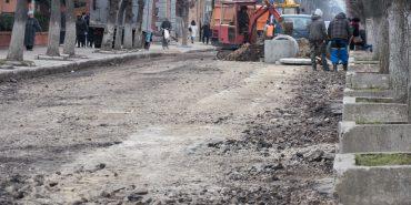 План роботи комунальників Коломиї на травень-червень 2019