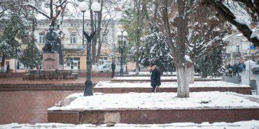 До обіду буде похмуро, у 2 половині дня небо проясниться: погода в Коломиї на 8 лютого