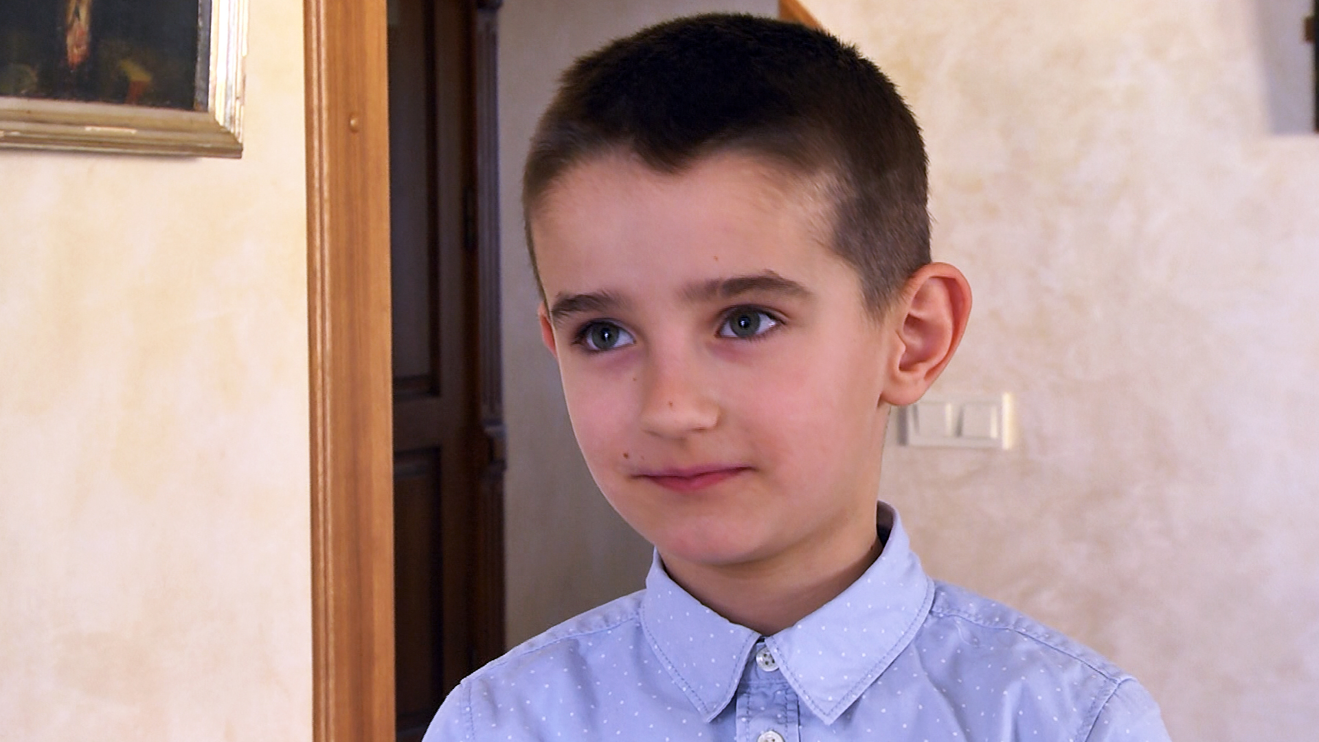 Шестирічний прикарпатець переміг у Всеукраїнській олімпіаді з ментальної арифметики (відеосюжет)