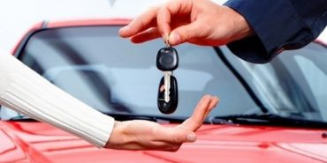 На Франківщині посадовець продав за 100 тисяч автомобіль і не повідомив НАЗК