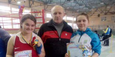 Боксерки з Коломийщини привезли нагороди з чемпіонату України. ФОТО