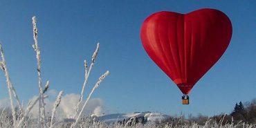 Скільки українці витрачають і що купують на День закоханих