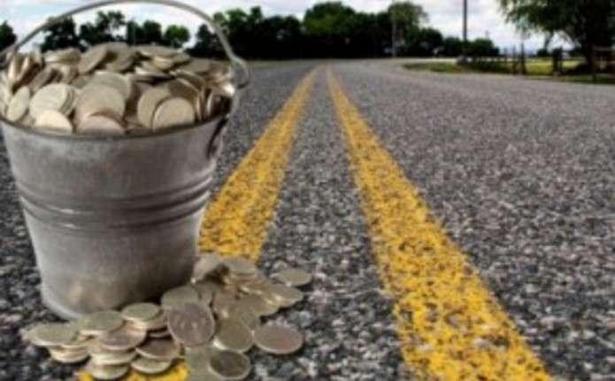 В Україні з'являться платні дороги. Скільки коштуватиме проїзд
