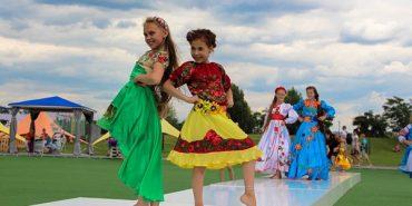 """Прикарпатців запрошують на міжнародний фестиваль """"Global Village"""""""