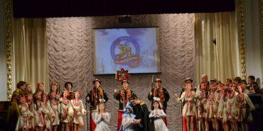 """XIV Різдвяний фестиваль """"Ой радуйся, земле!"""" відбувся в Коломиї. ФОТО"""