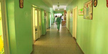 У Коломиї переповнені дитяча та центральна лікарні. ВІДЕО