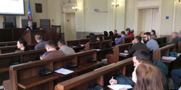 43 позачергова сесія Коломийської міської ради: пряма трансляція