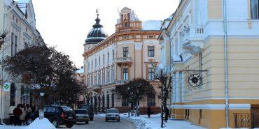 Замерзання дощу та мокрого снігу: погода в Коломиї на 7лютого