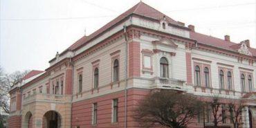 У Коломиї відреставрують малу залу Народного дому