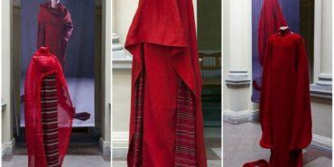 """Коломиян запрошують на відкриття виставки одягу """"Панни-Мадонни-Гуцулки"""""""