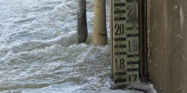 Мешканців Прикарпаття попереджають про підйом води у річках – подекуди на 1,3 метра