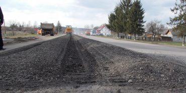 Стало відомо, які дороги відремонтують на Прикарпатті в 2019 році