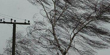 На Франківщині можливі аварійні вимкнення світла