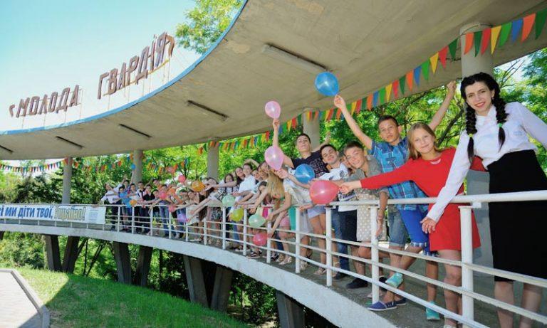 Дітей пільгових категорій Коломийської ОТГ запрошують безкоштовно відпочити у таборах