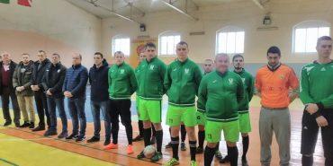 У Коломиї стартував турнір з міні-футболу пам'яті Романа Фурика. ФОТО
