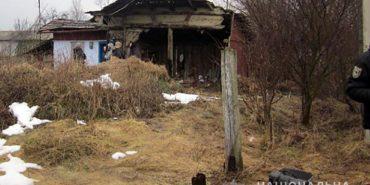 На Коломийщині жорстоко вбили чоловіка і його співмешканку. ФОТО