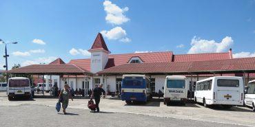 Від сьогодні з Коломиї курсуватиме новий автобус до Саджавки. ГРАФІК