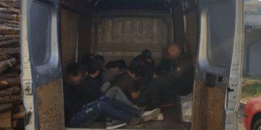 В Україні затримали злочинців, які займалися нелегальною міграцією в ЄС. Деякі з низ з Прикарпаття. ФОТО, ВІДЕО