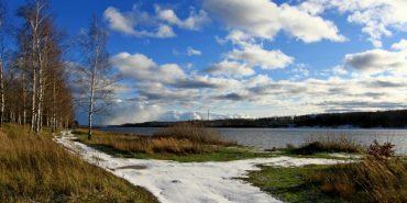 Похолодання та сніг: на Прикарпатті очікується погіршення погодних умов