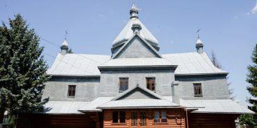 У Підгайчиках урочистим Богослужінням відзначать 30-річчя відновлення храму