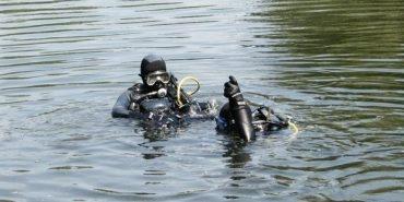 На Прикарпатті шукають зниклого 67-річного рибалку, який ймовірно втопився