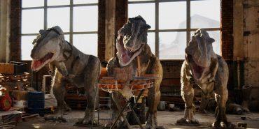 """Скульптор Валерій Дідорак шукає спонсорів, щоб відкрити в Коломиї """"Дино-парк"""". ФОТО"""