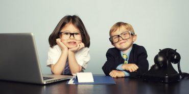 Історія прикарпатських школярів-бізнесменів, які заснували власну справу навчаючись в школі