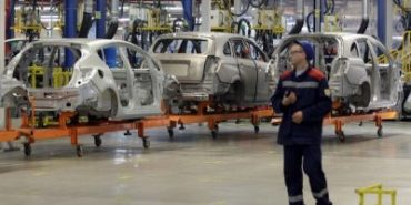 У Коломиї планують побудувати новий автозавод