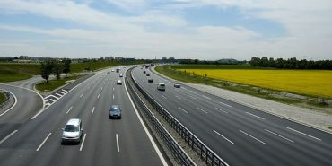 Стало відомо, де будуть перші платні дороги в Україні