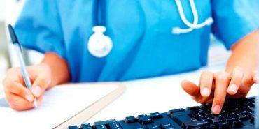 В Україні паперові лікарняні, рецепти, картки пацієнтів повністю замінять на електронні. ВІДЕО