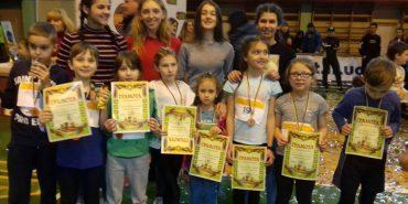 Коломийські легкоатлети привезли нагороди з міжнародних змагань. ФОТО