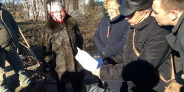 """Активісти житлового масиву """"Карпатські зорі"""" заручились підтримкою мера Коломиї у вирішенні проблеми електропостачання"""