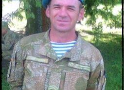 Сьогодні на Коломийщині ховатимуть загиблого бійця десантних військ