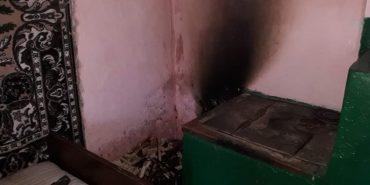 Днями на Городенківщині виникло 3 пожежі