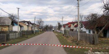 Поліція встановила особу водія, який на Долинщині скоїв смертельну ДТП і втік
