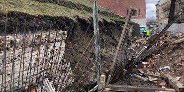 У Польщі під час будівництва замку загинув українець