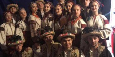 """Коломийські танцюристи здобули перемогу на фестивалі """"Галицькі вакації"""". ФОТО"""