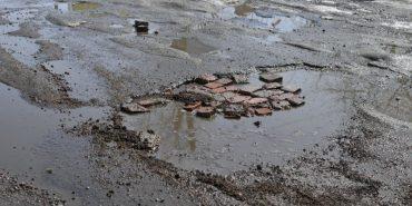 Сільський голова та два посадовці сплатять штраф після ДТП через погані дороги. По 850 грн