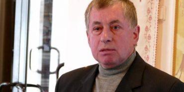 У Коломийському політехнічному коледжі відбудеться зустріч з Шевченківським лауреатом Михайлом Андрусяком. АНОНС