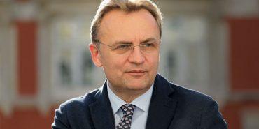 Андрій Садовий заявив, що більше не балотуватиметься у мери Львова