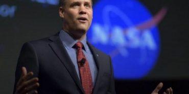 Глава NASA припускає, що першою людиною на Марсі буде жінка