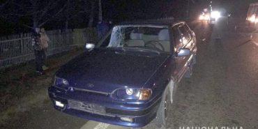 Стали відомі подробиці смертельної аварії між Коломиєю і  Снятином. ФОТО