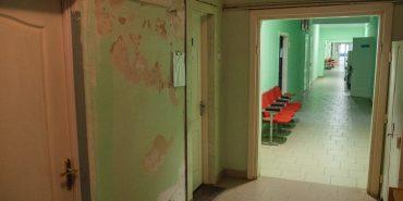 А тарганів депортують?.. Коли в дитячій лікарні у Коломиї наведуть лад