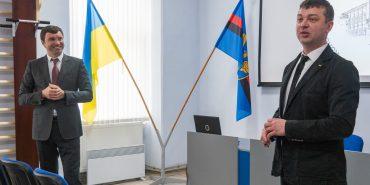 Андрій Іванчук зустрівся з працівниками Коломийського центру первинної допомоги і наголосив про плани запровадити телемедицину