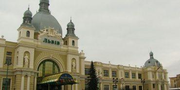 На львівському вокзалі шукали вибухівку – евакуювали понад півтисячі людей