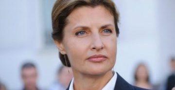 Сьогодні Коломию відвідає Марина Порошенко